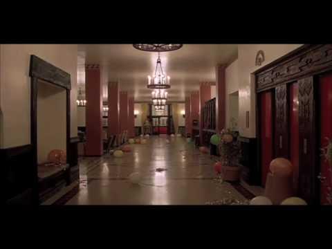 "The Shining Trailer 2 - ""Creep"""