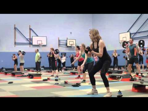 Fitness Unlimited Recruitment Film