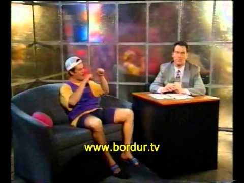 1995 09   2  02 Доброе утро Америка - видео онлайн