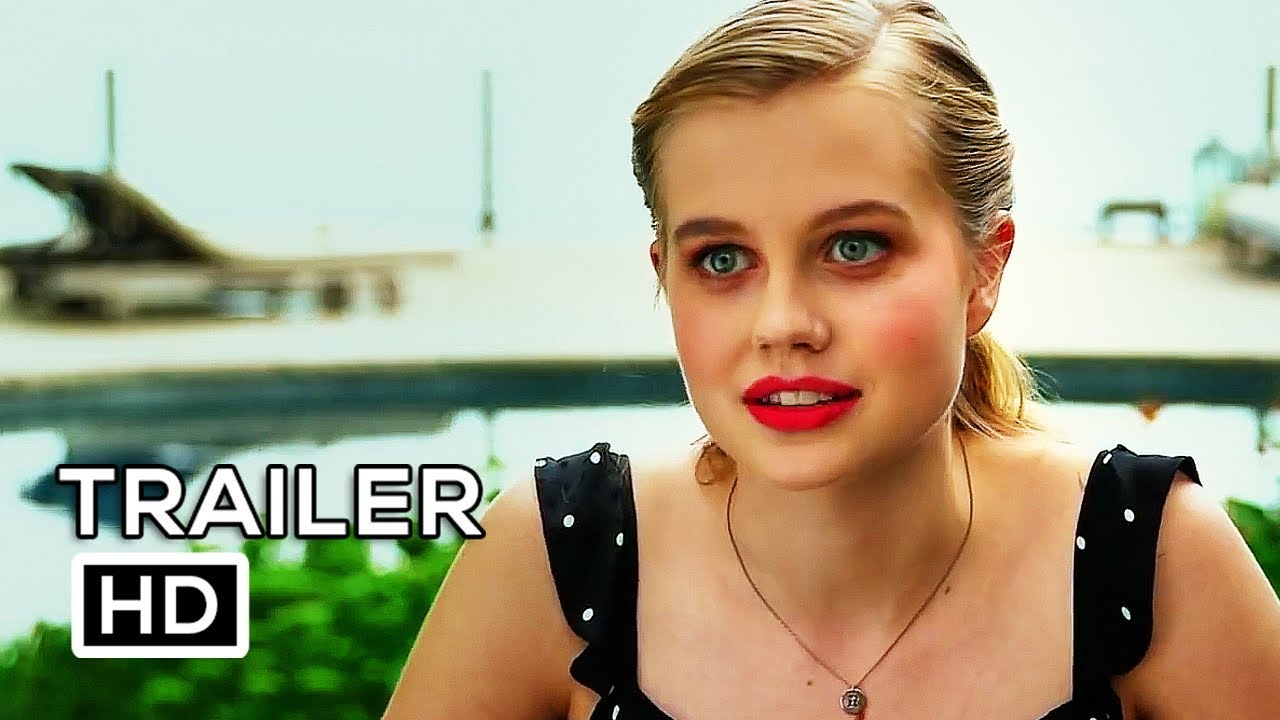Every Day Official Trailer 2 2018 Angourie Rice, Debby -9308