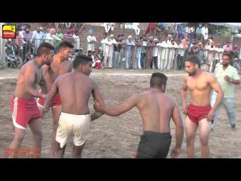 BHUMAL (Jagraon) ! KABADDI TOURNAMENT -2015 ! Full HD ! Part 3rd.