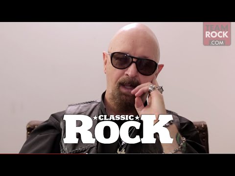 Classic Track: Judas Priest - Breaking The Law | Classic Rock Magazine