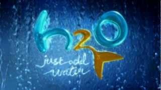 H2o; Just Add Water Season 4 Opening