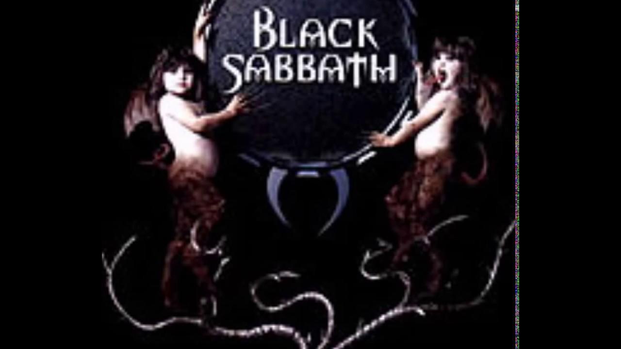 black sabbath psycho man single