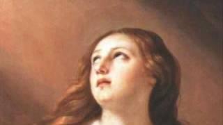Maria Cristina Kiehr, Caldara: In lagrime stemprato, from Maddalena