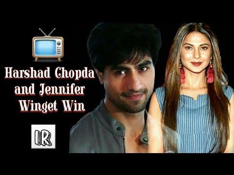 Harshad Chopda And Jennifer Winget Win The Vote Against Aditi Gupta