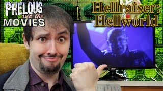 Hellraiser: Hellworld - Phelous
