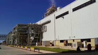 محطة كهرباء الزاوية.. 18 عاما من العمل في ظروف مختلفة