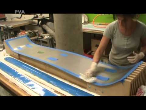how to build your own skis