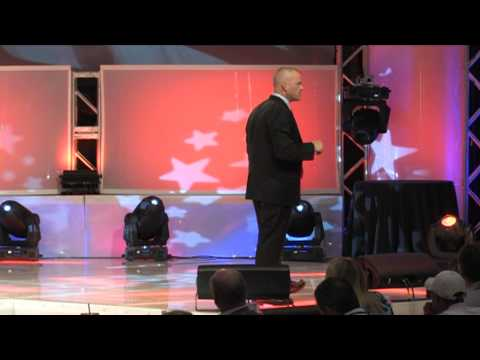 Jocko Willink - Excerpt from Sales Mastery Conference