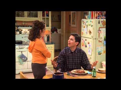 Everybody Loves Raymond - Season 4 Bloopers