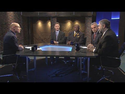 Kansas City Week in Review - November 10, 2017