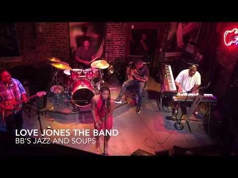 Love Jones The Band Promo MCNETWORK
