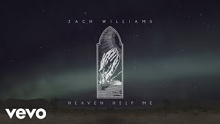 Watch the new lyric video for #heavenhelpme now! listen to album #rescuestory now: https://zachwilliams.lnk.to/rescuestoryalbumoutam connect with zac...