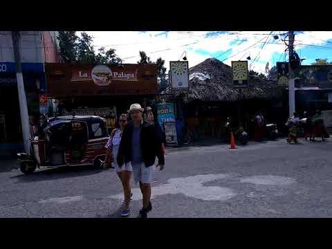 BBQ Smokin Joe's at Palapa Lake Atitlan Expat Meetup