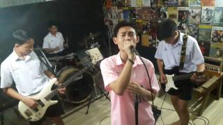 Wake Me Up When September Ends - Green Day (cover by The Ordinary)