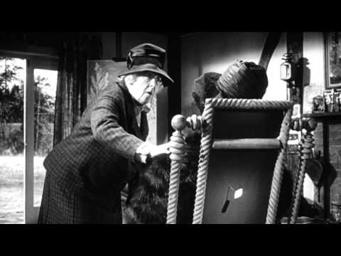 Murder at the Gallop (1963) - Trailer