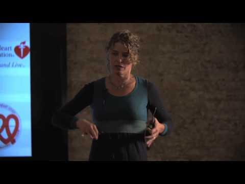 Nina Teicholz at TEDxEast: The Big Fat Surprise