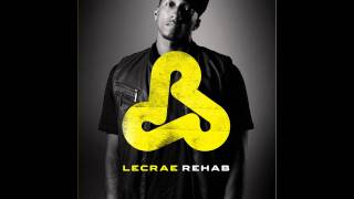 Lecrae - Rehab - Background (Lyrics)
