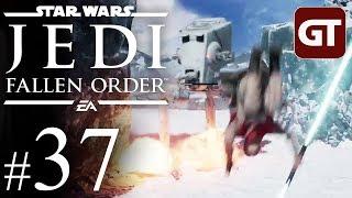 Thumbnail für Michi macht es mega spannend - Jedi: Fallen Order #37 (PC | Deutsch)
