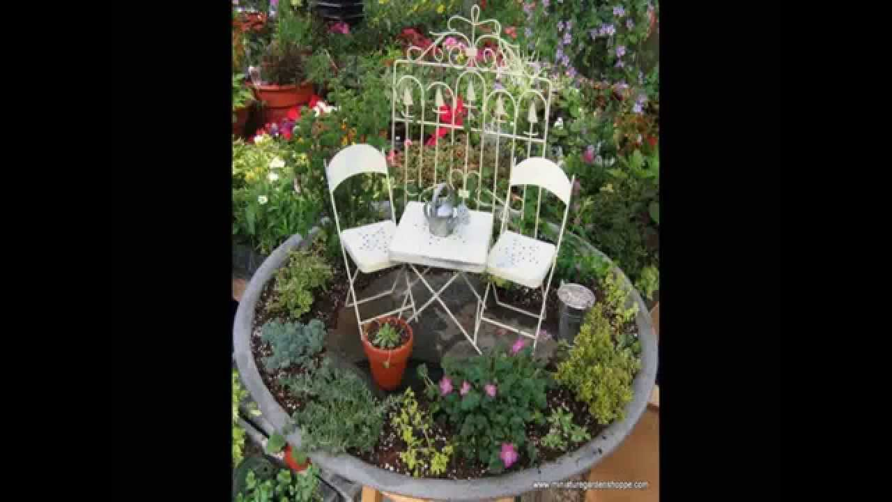 Italian garden design ideas youtube for Italian garden design