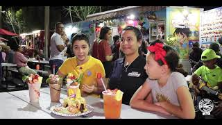 World Food Trucks Show (La Isla del Frappe) Episode 15