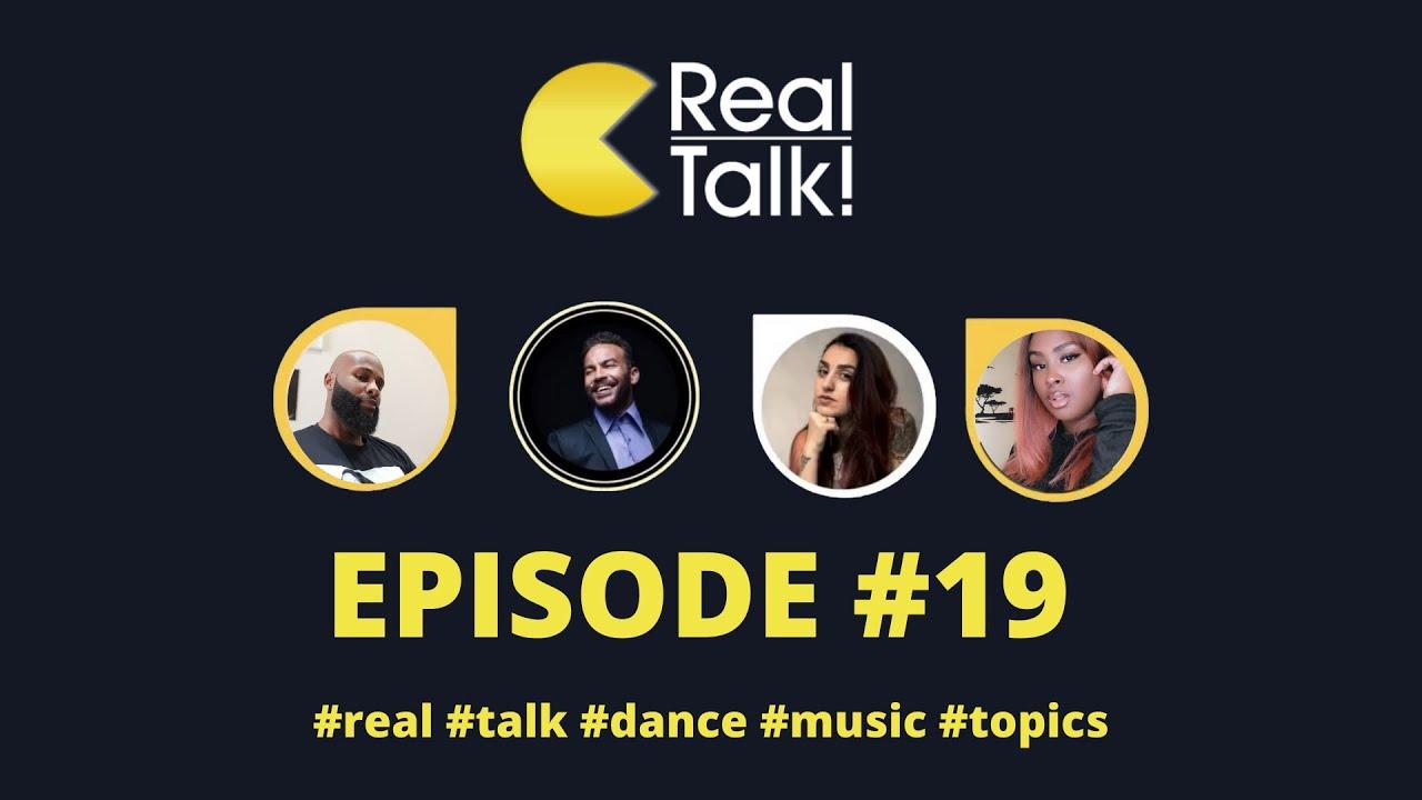 Real Talk 19 ! Retour du Juste Debout, DMX, Réseaux sociaux, et Scandale !