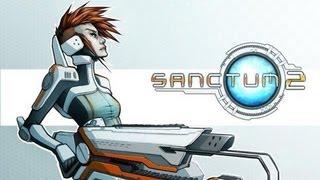 Sanctum 2 Gameplay (PC HD)