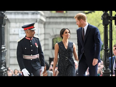 Meghan Markle sparks race conversations in UK