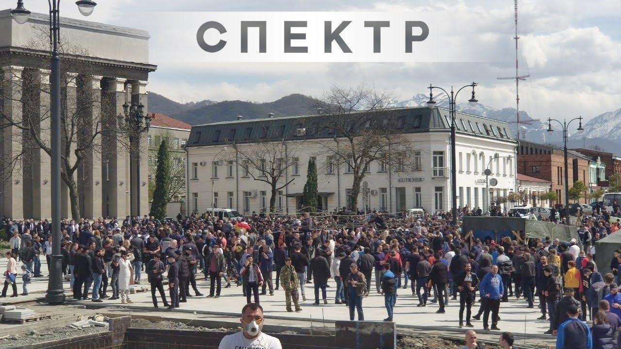 Модельное агенство владикавказ анна азерли фильмы
