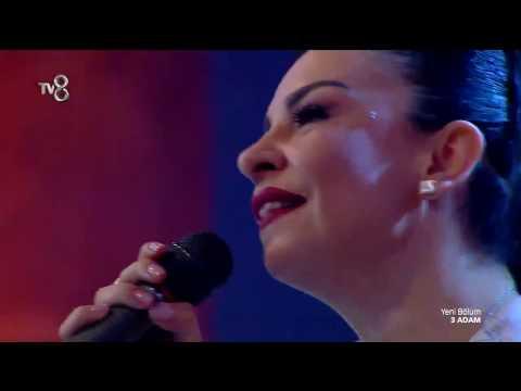 """Fatma Turgut """"Yalnızlık Senfonisi"""" l 3 Adam"""