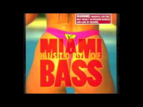 Old School Miami Booty Bass Feat. 2 Live Crew, Maggotron, L'Trimm, 69 Boyz & More!