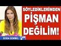 Ebru Şallı'nın oğlu hastalandı! Sevda Demirel Ebru Şallı'ya yüklendi