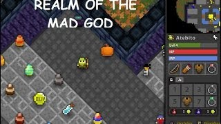 My First Video! (Realm of the Mad God)