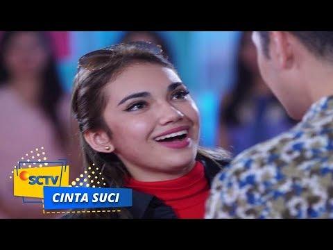 Top Bunga Lakukan Sandiwara Di Depan Aditya Cinta Suci Episode 339 Dan 340