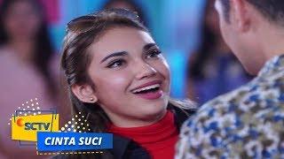 TOP!! Bunga Lakukan Sandiwara di Depan Aditya | Cinta Suci - Episode 339 dan 340