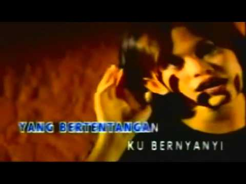 Jingga - Tentang Aku (Original Music Video 1996)