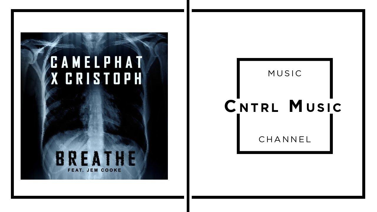 CamelPhat X Cristoph (Feat. Jem Cooke) - Breathe (Original Mix) [Pryda Presents] image