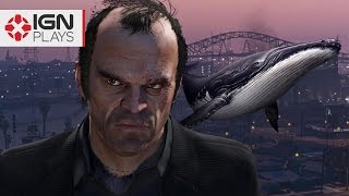 the first gta 5 pc mod ign plays