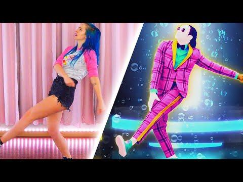 Fancy Footwork - Chromeo - Just Dance 2020
