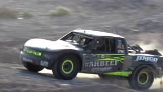 2015 Mint 400 Unlimited Race