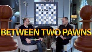 Between Two Pawns - Episode 1 - GM Jesse Kraai