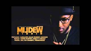 Mavado - Story (Official Song) Mildew Riddim™ - April 2015