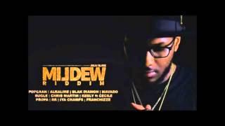 Mavado - Story (Official Song) Mildew Riddim™ - April 2015