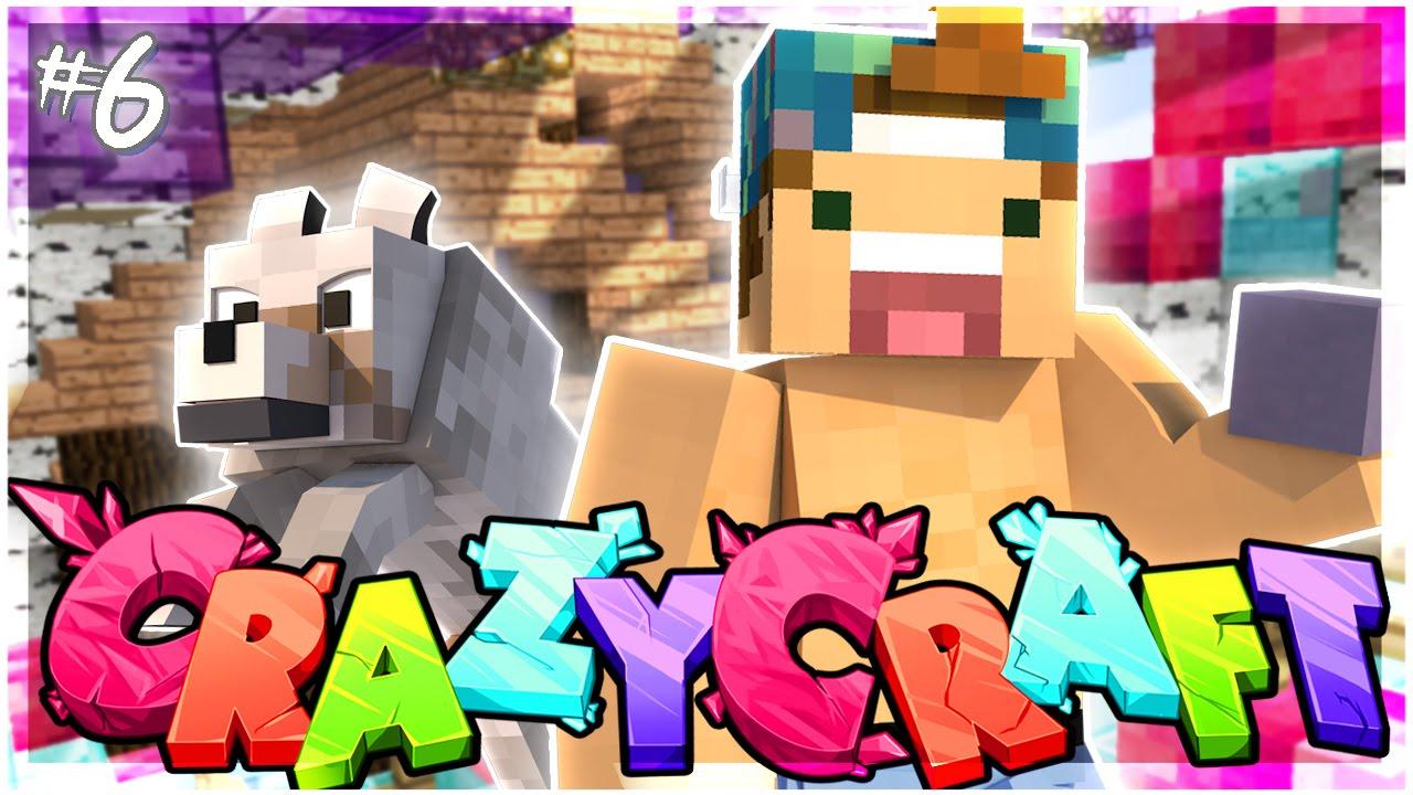 Joey Graceffa Crazy Craft Episode