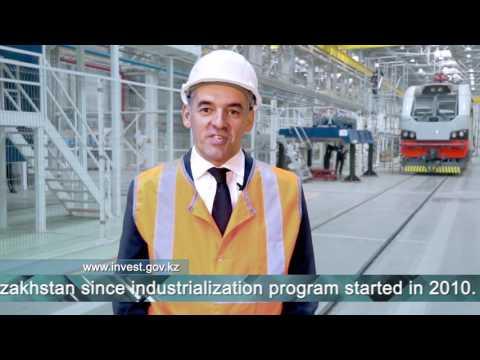 Invest in Kazakhstan 2017_2