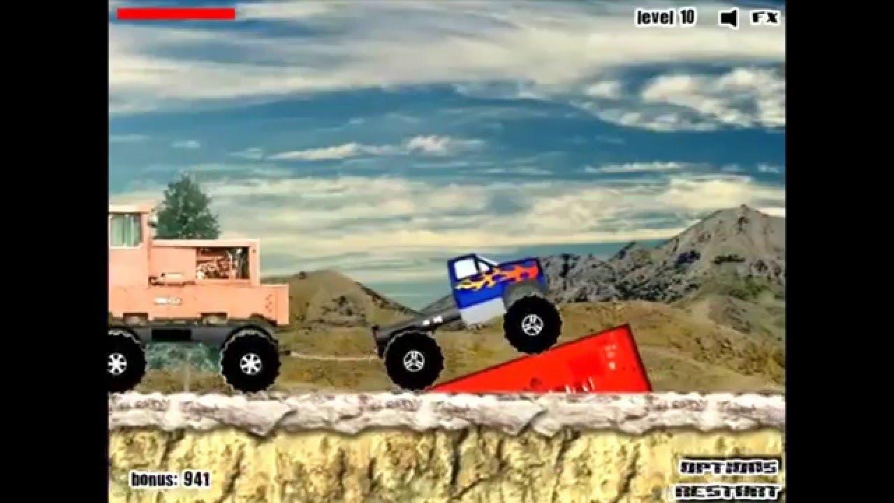 Гонки грузовики игры онлайн скачать гонки в онлайн