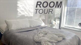 Room Tour 2019   aesthetic & minimal