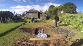 traditional maori hangi