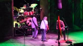 HD - Walk Like A Giant - Neil Young and Crazy Horse - Air Canada Centre Toronto November 19 2012